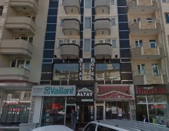 Altay Hotel